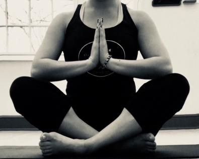 Yoga Pose 1